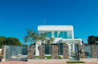 Stunning detached 3 bed, detached villas with private pool (6)