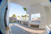 Stunning detached 3 bed, detached villas with private pool (2)