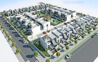 Modern apartments with 2 communal pools and childrens play area (8)