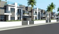 Modern apartments with 2 communal pools and childrens play area (6)