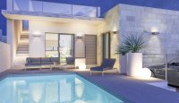 Stunning villas including white goods and private pool close to all amenities (5)