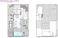 Modern bright villas on one level close to Roda Golf (9)