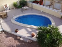 Superb 3/4 bed 2 bath villa with private pool and walking distance to amenities (15)
