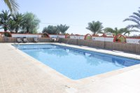Stunning 4 bed detached finca with large private pool and separate apartment  (1)