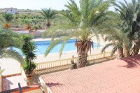 Stunning 4 bed detached finca with large private pool and separate apartment  (2)
