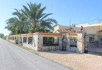 Stunning 4 bed detached finca with large private pool and separate apartment  (19)