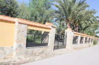 Stunning 4 bed detached finca with large private pool and separate apartment  (20)