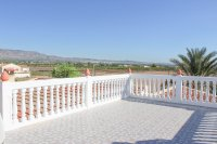 Stunning 4 bed detached finca with large private pool and separate apartment  (12)