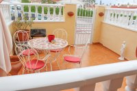 Well presented townhouse with communal pool and solarium (3)