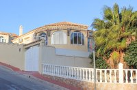 Excellent South West Facing Villa In El Presidente (0)