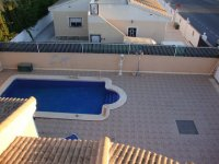 Superb 4 bed 3 bath villa with heated pool and separate 1 bed apartment (18)