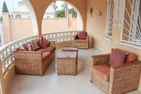Superb 4 bed 3 bath villa with heated pool and separate 1 bed apartment (2)