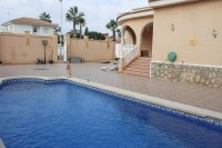 Superb 4 bed 3 bath villa with heated pool and separate 1 bed apartment (15)