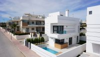 Stunning villas in 4 designs all with private pools (0)