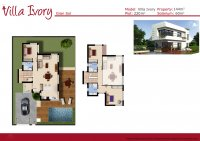 Stunning villas in 4 designs all with private pools (9)