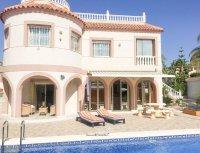Stunning villa within easy walking distance of Quesada high street (37)