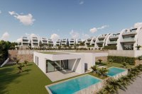Luxury new build apartments with sea views (5)