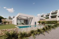 Luxury new build apartments with sea views (0)