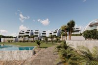 Luxury new build apartments with sea views (6)