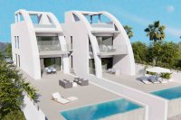 Luxury new build apartments with sea views (8)