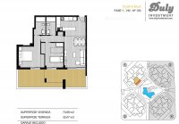 Stylish modern apartment complex with gym and spa area (6)