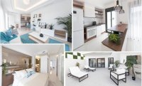 Good sized modern apartments close to the beach in Guardamar (2)