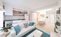 Good sized modern apartments close to the beach in Guardamar (1)