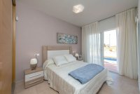 New build Villas 1km from the beach (10)