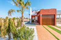 New build Villas 1km from the beach (16)