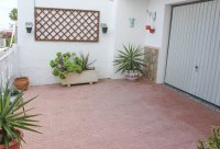 Well-presented, semi-detached villa with large garden and garage  (15)