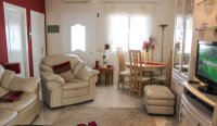 Well-presented, semi-detached villa with large garden and garage  (4)