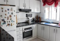 Well-presented, semi-detached villa with large garden and garage  (6)