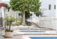 Well-presented, semi-detached villa with large garden and garage  (20)