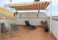 Well-presented, semi-detached villa with large garden and garage  (16)