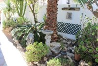 Detached 2 bed villa with private pool and separate 1 bed apartment, walking distance to amenities (17)