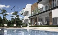 Lovely modern apartments just a few minutes from the beach