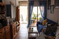 Sunny apartment with pleasant views in lovely Spanish village  (3)
