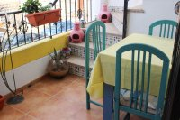 Sunny apartment with pleasant views in lovely Spanish village  (10)