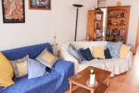 Sunny apartment with pleasant views in lovely Spanish village  (2)