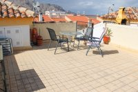 Sunny apartment with pleasant views in lovely Spanish village  (15)
