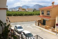 Sunny apartment with pleasant views in lovely Spanish village  (12)