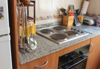 Sunny apartment with pleasant views in lovely Spanish village  (5)