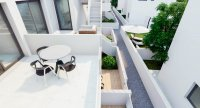 New style apartments in small development with communal pool (4)