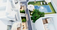 New style apartments in small development with communal pool (1)