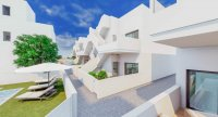 New style apartments in small development with communal pool (15)