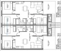 New style apartments in small development with communal pool (16)