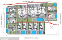 New style apartments in small development with communal pool (18)