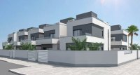 Contemporary villas with option of private pool (6)