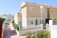 South facing, linked detached villa with communal pool including Ford Focus car (21)