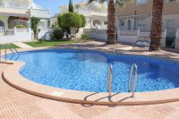 South facing, linked detached villa with communal pool including Ford Focus car (20)